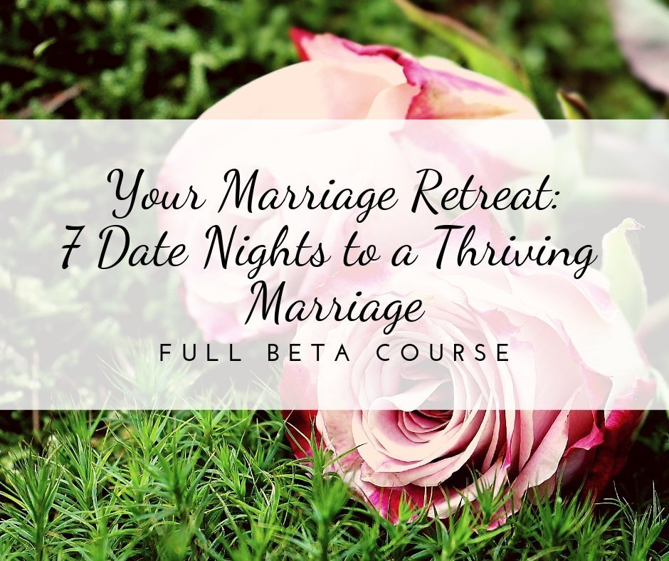 Resurrecting Marriage Coaching Course
